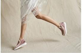 春暖型格,步履不停 英伦时尚鞋履mou 天猫旗舰店全新发布2019春夏系列