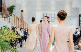 SHENCAI 2019春夏时装发布会