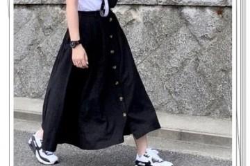 使用优衣库平价单品打造2020初夏时髦日系穿搭