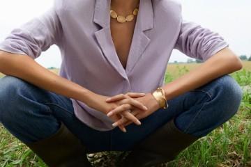 意大利设计师珠宝品牌Marco Bicego邀您采撷金秋自然之美
